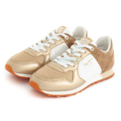 Sneakers PEPE JEANS Verona W Set Brown