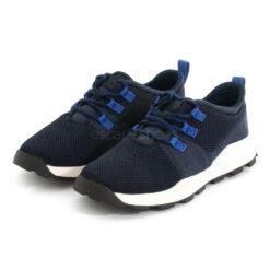 Zapatillas TIMBERLAND Broolyn Flexi Knit Ox Azul