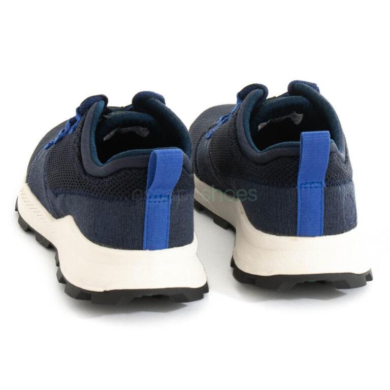 Ténis TIMBERLAND Broolyn Flexi Knit Ox Azul