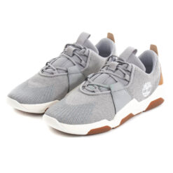 Ténis TIMBERLAND Earth Rally Flexiknit Ox Cinza