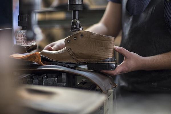 alargar calçado sapateiro