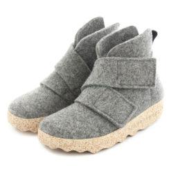 Ankle Boots ASPORTUGUESAS Case Grey