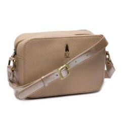 Bolso FLY LONDON Bags Dask674 Beige