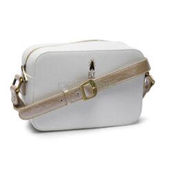 Bolso FLY LONDON Bags Dask674 Blanca