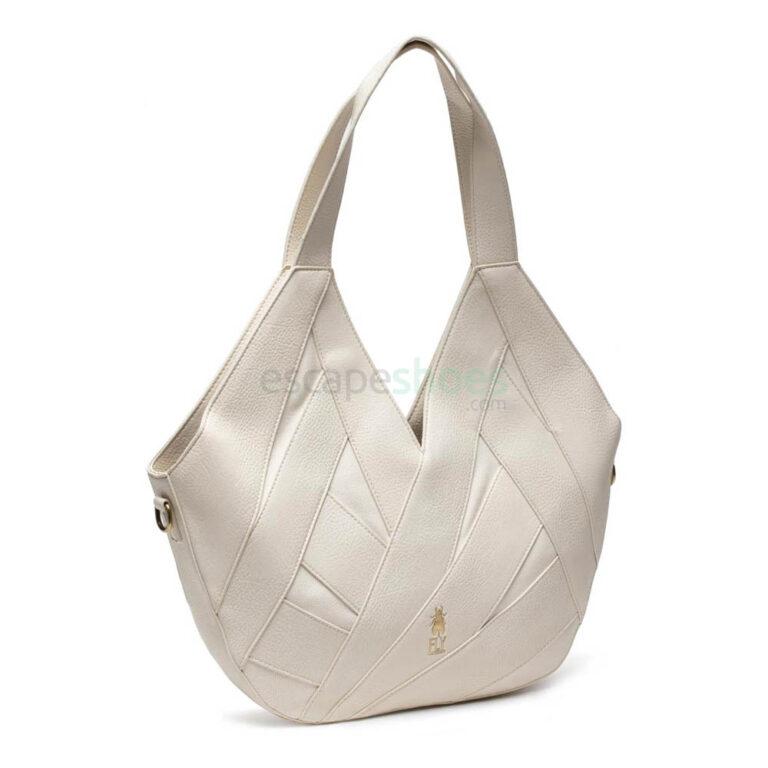 Mala FLY LONDON Bags Kale683 Branco