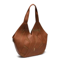 Bag FLY LONDON Bags Kale683 Camel
