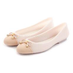 Bailarinas MELISSA Doll V Blanco
