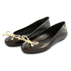 Ballerinas MELISSA Sweet Love Black