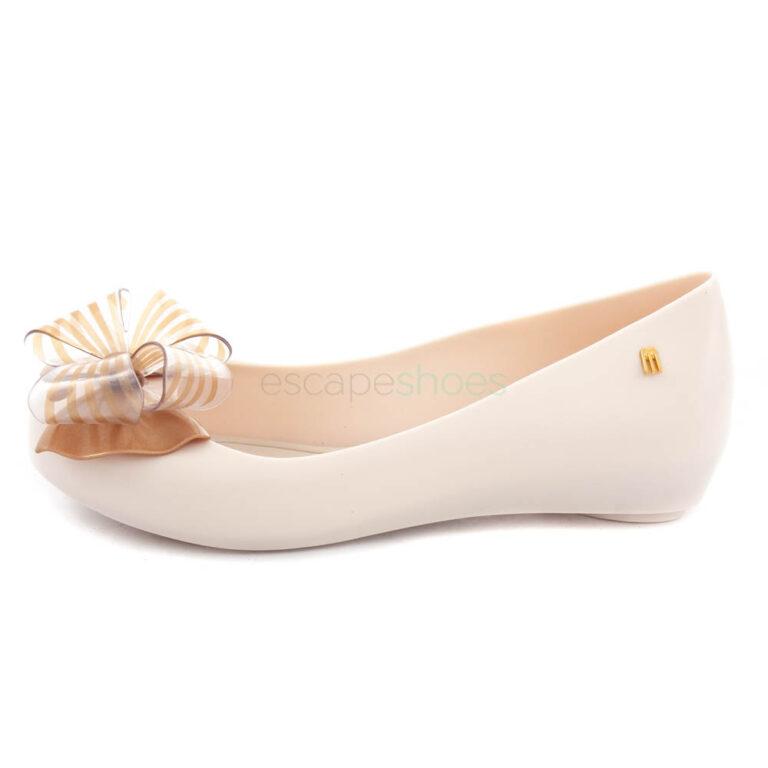 Ballerinas MELISSA Ultragirl Sweet XVIII White
