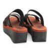 Sandálias FLY LONDON Cupido Yabo593 Preto