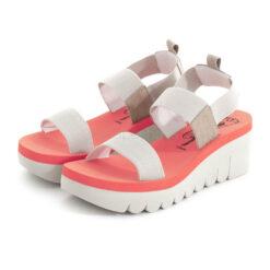 Sandals FLY LONDON Cupido Yaci594 White