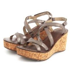 Sandals FLY LONDON Idra Gope621 Bronze