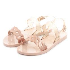 Sandals MELISSA Lip II Pink