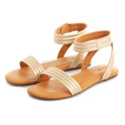 Sandals UGG Australia Ethena Gold