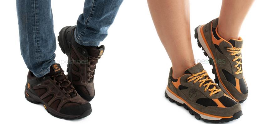 sapatilhas para peregrinação