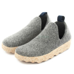 Shoes ASPORTUGUESAS City Concrete Grey