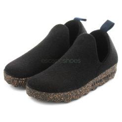 Shoes ASPORTUGUESAS City Black