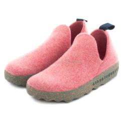 Shoes ASPORTUGUESAS City Pink