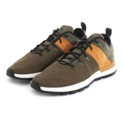 Sneakers TIMBERLAND Sprint Trekker Low Olive Green