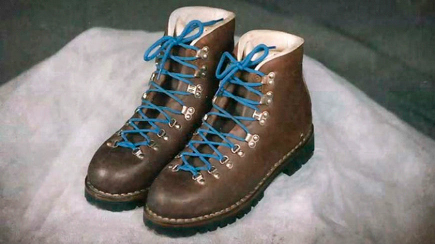 bootsMerrell