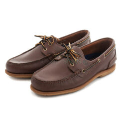 Boat Shoes TIMBERLAND Brown 25021