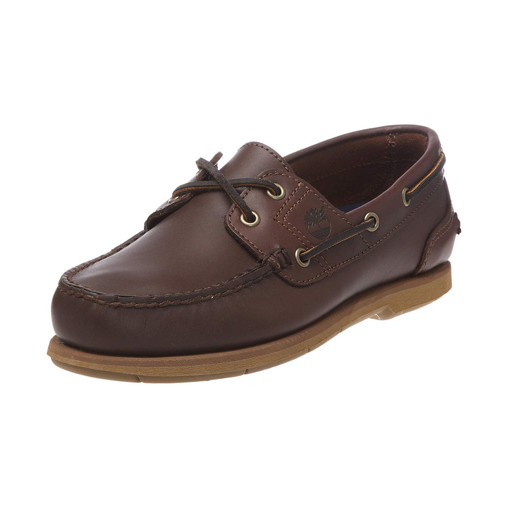 Zapatos Náuticos TIMBERLAND Marrón 25021