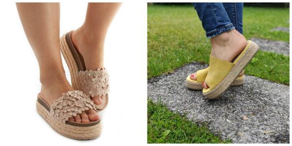 Tendências de Primavera Verão 2020 EscapeShoes