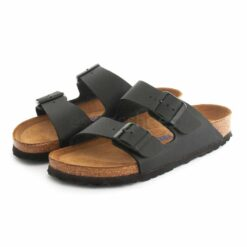 Sandálias BIRKENSTOCK 551253 Arizona Black