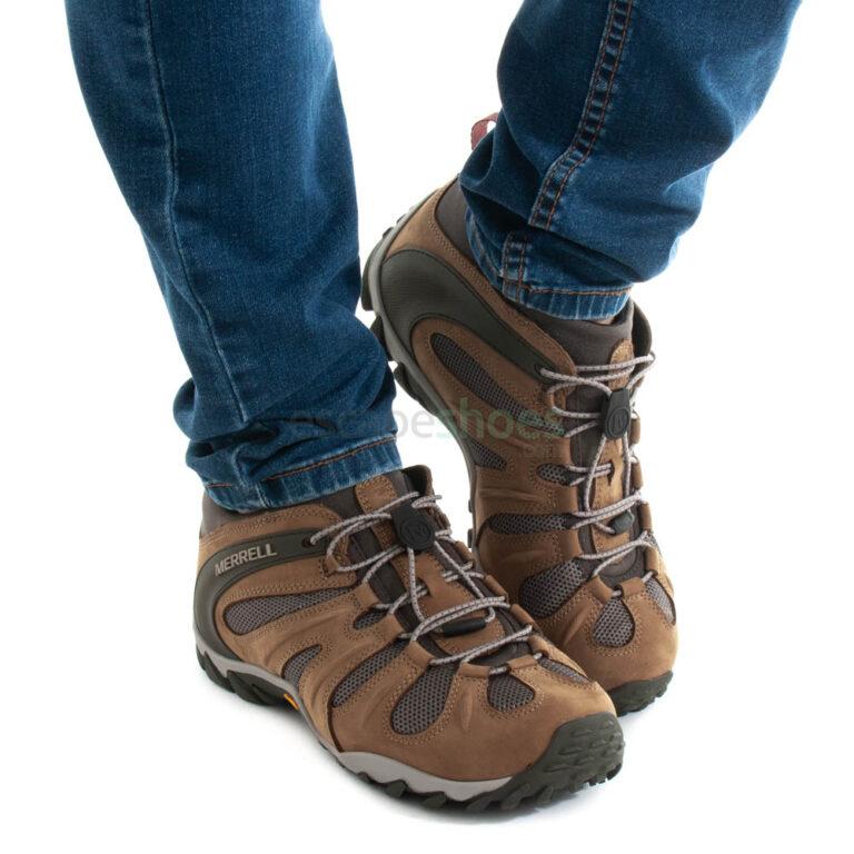 Sneakers MERRELL Chameleon 8 Stretch Butternut J033421