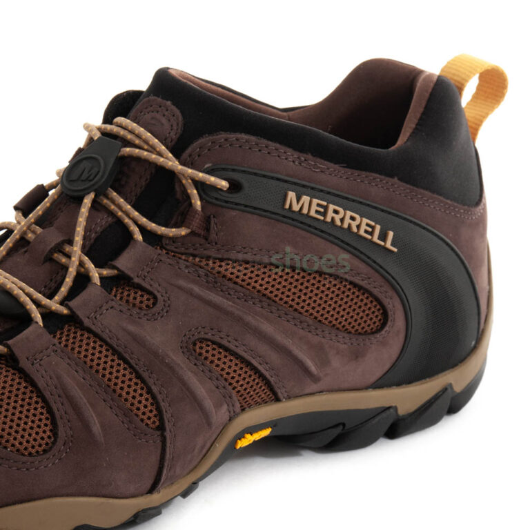 Sneakers MERRELL Chameleon 8 Stretch Black J033417