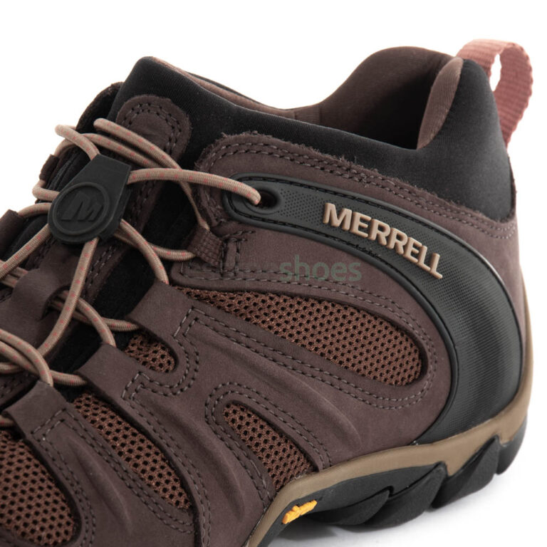 Sneakers MERRELL Chameleon Stretch Black J033346