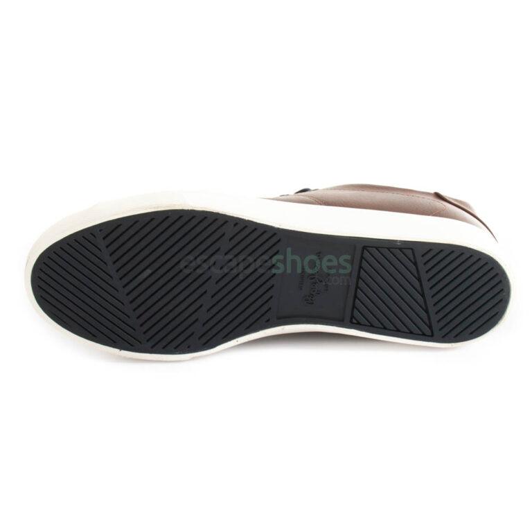Zapatillas PEPE JEANS Marton Basic Cuero