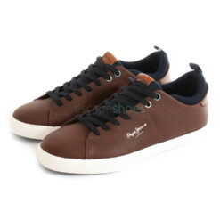 Sneakers PEPE JEANS Marton Basic Tan