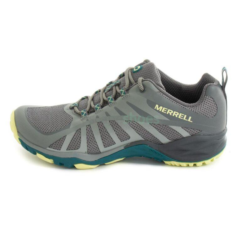 Sneakers MERRELL Siren Edge Q2-Rock J033502