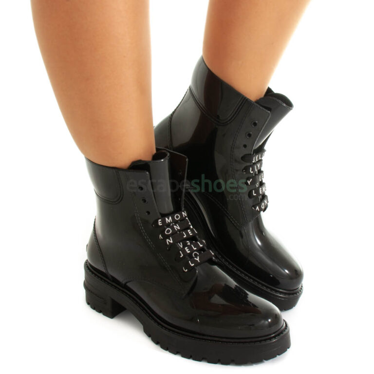 Ankle Boots LEMON JELLY Cailyn 06 Black