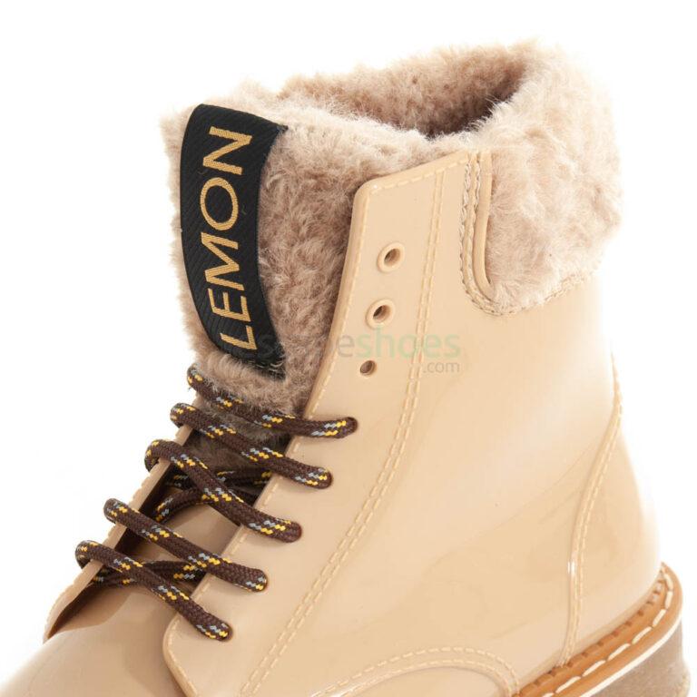Ankle Boots LEMON JELLY Oleta 02 Sand