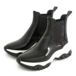 Botas de Agua LEMON JELLY Jayden 10 Negras