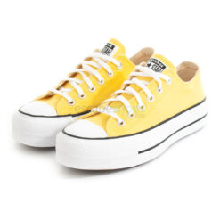 Sneakers CONVERSE All Star Lift Butter Yellow
