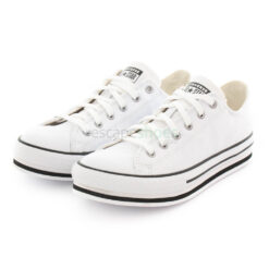Sneakers CONVERSE All Star Platform EVA White 669709c