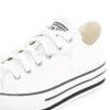 Tenis CONVERSE All Star Platform EVA White 669709c