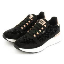 Sneakers XTI 44365 Black
