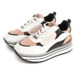 Sneakers XTI 44683 Nude