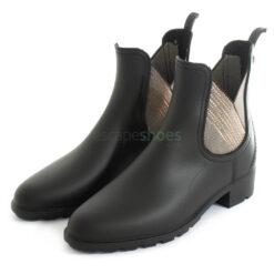 Wellies CUBANAS Rainy 1610 Black