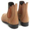 Botas de Agua CUBANAS Rainy 612 Brown Castanho