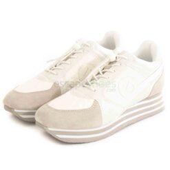 Sneakers NO NAME Parko Jogger White