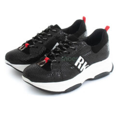 Sneakers RUIKA Snake Black 38/6233