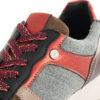 Zapatillas RUIKA Cuero Cam Multicor 88/23022