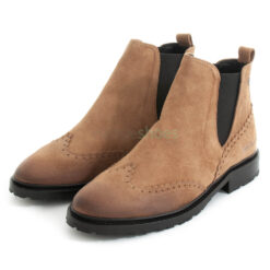 Ankle Boots CUBANAS Drift 120 Brown