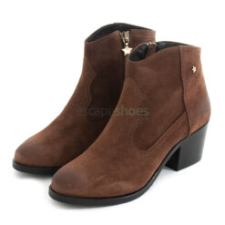 Ankle Boots CUBANAS Vitoria 510 Brown