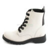 Botins FLY LONDON Ragi539 Rug White P144539009